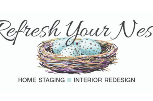 Refresh Your Nest logo