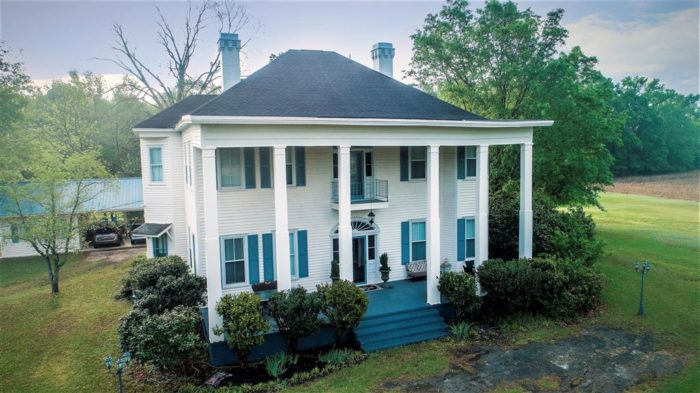 449 Gum Street, Holly Hill, SC is a home built in 1900 and is available to purchase. Contact Suzy Torres for more information!