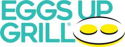 Eggs Up Grill Summerville Knightsville Ladson logo Local Business Spotlight