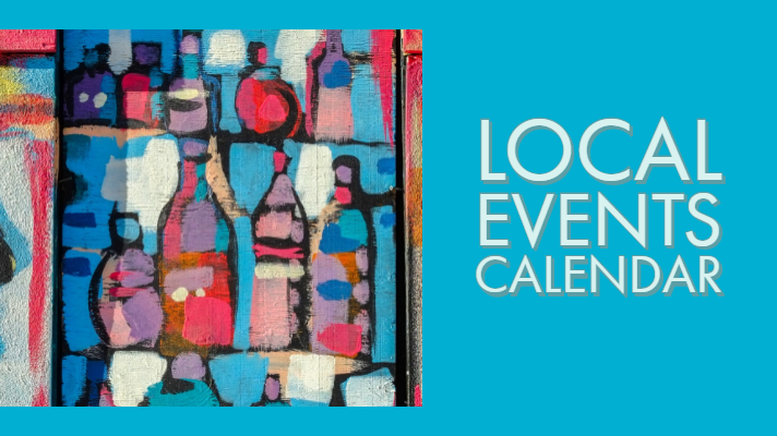 events calendar image for Life in Summerville
